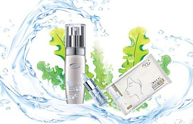 藻肽护肤系列
