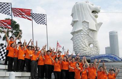新加坡分公司