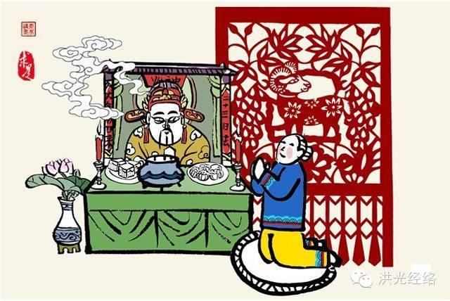 正月初四祝圆您:三羊开泰,五福臨門、富貴吉祥!