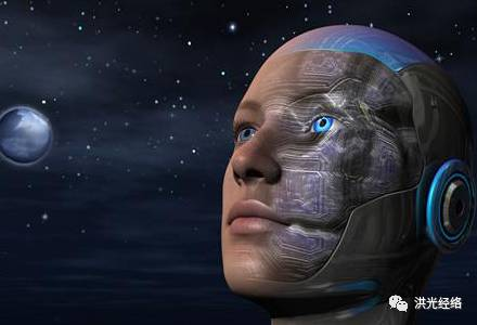 """洪光机器人,到底有什么""""黑科技"""" ?"""